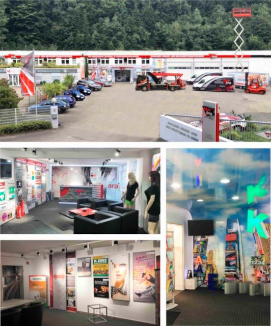 WHV design GmbH - über uns
